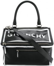 Givenchy - box tote bag - women - Calf Leather - One Size - BLACK