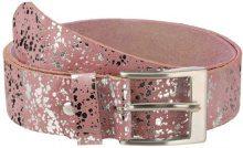 MGM Cintura, Donna, rosa (Rosa (rosa 3)), 105 cm