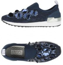 LIU •JO SHOES  - CALZATURE - Sneakers & Tennis shoes basse - su YOOX.com