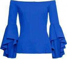 Top con maniche a campana (Blu) - BODYFLIRT boutique