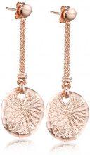 Candidatura dreambase-orecchini 925 oro rosa 5 cm - 142830011