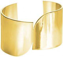 Uncommon Matters Bracciale Cuff Donna placcato_oro - #3 GOLD