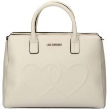 Borsette Love Moschino  JC4294PP04 SHOPPER Donna AVORIO