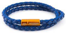 Tateossian Blue Chelsea, lunghezza 41,5 cm