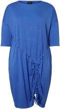 JUNAROSE 3/4 Sleeved Dress Women Blue