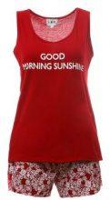 Pigiama Good Morning Sunshine