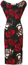 Marni - Vestito senza maniche - women - Viscose - 40, 42, 44 - BLACK