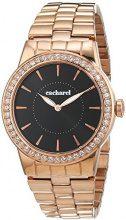 Cacharel CLD 010S-2AM - Orologio da polso Donna, Acciaio inossidabile, colore: Oro Rosa