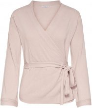 ONLY Detailed Knitted Cardigan Women Pink