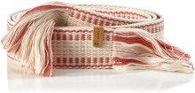 ESPRIT aus Baumwolle-Cintura Donna Rot (CORAL 645) Taglia unica