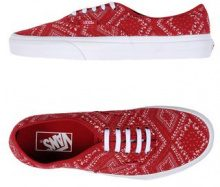 VANS U AUTHENTIC DITSY BANDANA - CALZATURE - Sneakers & Tennis shoes basse - su YOOX.com