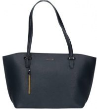 Borsa a spalla Cromia  1403375 Shopping Bag Donna Blu