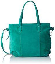 Mila Louise Cabas Donna, Verde (Verde (Jade 3290VCS-50)), 8x33x30 cm (W x H x L)
