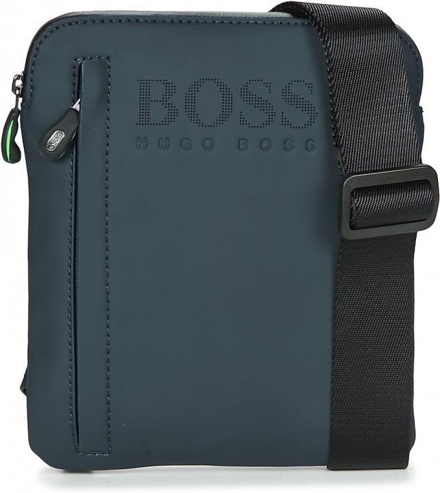 69585d34a14 Borsa Shopping Hugo Boss Green HYPER T S ZIP   Bantoa