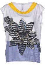 PIANURASTUDIO  - TOPWEAR - T-shirts - su YOOX.com