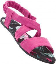 Sandalo (Fucsia) - bpc bonprix collection