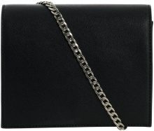 PIECES Simple Crossbody Bag Women Black