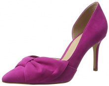 CarvelaAbound Np - Scarpe con Tacco Donna , rosa (rosa (pink)), 40