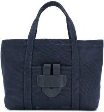 - Tila March - Borsa tote 'Simple Bag M' - women - tela - Taglia Unica - di colore blu