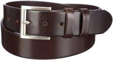 MGM Cintura, uomo Marrone (Braun (Braun)) 120 cm