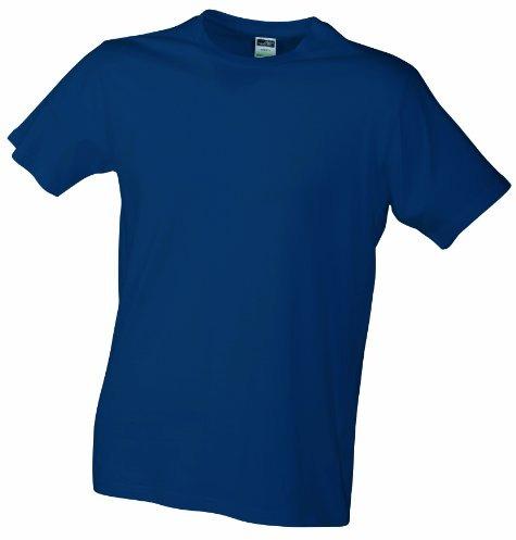 lunghe Slim Fit amp; Uomo maniche Shirt Nicholson T Maglia James a BxIzSqwS