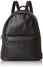 PIECES Pcisolde Backpack - Borse a zainetto Donna, Nero (Black), 20x30x55 cm (B x H T)