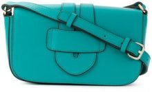 Tila March - Mini borsa 'Zelig' - women - Leather - OS - GREEN