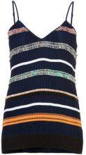 Derek Lam - Cami - women - Polyester - 36, 38, 40, 42, 44 - BLUE