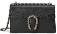 Gucci - Borsa Dionysus - women - Leather/metal - One Size - BLACK