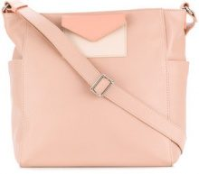 Lancaster - Borsa a spalla - women - Leather - OS - NUDE & NEUTRALS