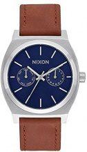 Nixon Time Teller - Orologio da polso - A9272307