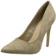 New Look Scrumptious 2 - Scarpe con Tacco donna, Marrone (Brown 23), 39 EU (6 UK)