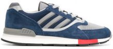 Adidas - Quesence sneakers - men - Leather/Polyester/rubber - 7, 7.5, 8, 8.5, 9, 9.5, 10, 10.5, 11, 11.5, 12 - BLUE