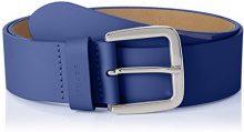 Esprit Accessoires 028ea1s001, Cintura Donna, Blu (Ink 415), 5 (Taglia Produttore: 85)