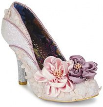 Scarpe Irregular Choice  PEACH MELBA