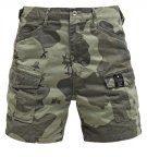 ROVIC SHORT - Shorts - sage