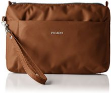Picard Switchbag - Borse a tracolla Donna, Marrone (Cognac), 3x15x20 cm (B x H T)