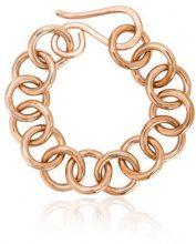 Jelena Behrend - Baltic Link Bracelet - women - 24kt Gold - OS - METALLIC