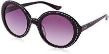 Moschino Eye, Occhiali da Sole Donna, Nero, 54