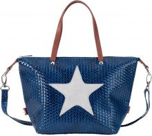 Borsa (Blu) - bpc bonprix collection