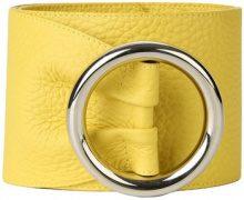 Cintura Orciani  ORCIANI CINTURA DONNA D09615SOFYELLOW