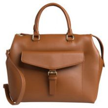 PIECES Daily Bag Women Brown