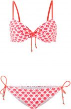 Bikini con ferretto (Fucsia) - bpc bonprix collection