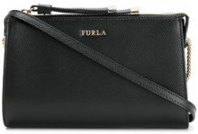 Furla - Borsa 'Capriccio' - women - Leather - OS - BLACK