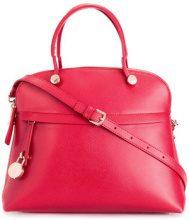 Furla - Borsa tote 'Piper' - women - Leather - OS - RED
