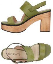 MARCELA YIL  - CALZATURE - Sandali - su YOOX.com