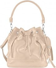 Borsa a sacchetto (rosa) - bpc bonprix collection