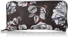 Fiorelli City - Borse a mano Donna, Black (Black Botanical), 2.5x19.5x10 cm (W x H L)
