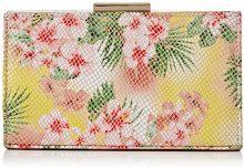 Van Dal 2522, Sacchetto Donna, Multicolore (Multicolour (Tropical/White)), Taglia unica