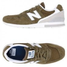 NEW BALANCE 996 TEXTILE - CALZATURE - Sneakers & Tennis shoes basse - su YOOX.com